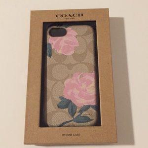 Original iPhone 7&8 case cover